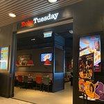 Ruby Tuesday (MegaBox)照片