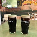 Bilde fra Kenna's Irish Bar & Restaurant