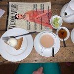 תמונה של Qissa Cafe