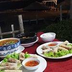 Foto van Lucky Beach Restaurant