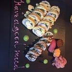 Valokuva: Sushi Plaza