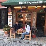 Photo of Novas Hagiasophia