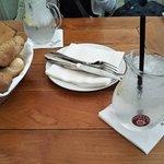 Zdjęcie Restaurant U Prince