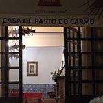 Casa de Pasto do Carmo Foto