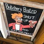 صورة فوتوغرافية لـ Butcher's Bistro