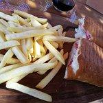 Limos Breakfast / Cafe / Bar resmi