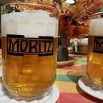 Photo of Moritz microbrewery