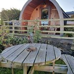 Mosedale End Farm Bed and Breakfast & Glamping Pod Photo