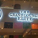 Foto de The Grand Lounge Elite