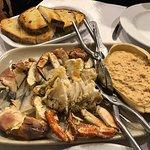 Fotografia de Restaurante Chaminè