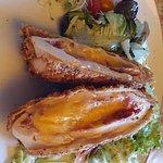 Restaurant Kiskakas fényképe