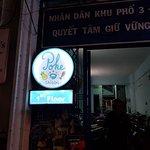 Foto van Poke Saigon Ly Tu Trong