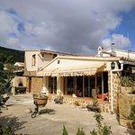 Casa el Peon de Pinos Foto
