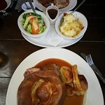 Foto Bull & Butcher Pub