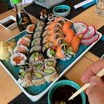 Zdjęcie Dozo Sushi Bar