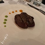 Belvoir Restaurant  & Grill Foto