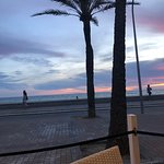 Foto de Restaurante brisas del Mediterráneo