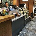 Fotografija – Starbucks Oslo Lufthavn