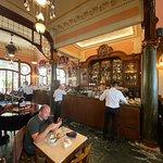 Foto de Majestic Cafe