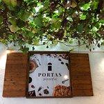 Fotografija – Pizzeria Portas Food & Restaurant