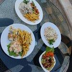 صورة فوتوغرافية لـ مطعم وكافيه اطلالة القلعة