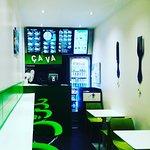 Pizza CAVA