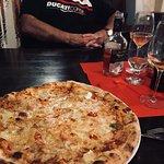 Fotografia lokality UV Club & Pizzeria