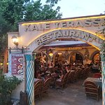 Kale Terrasse Restaurant resmi