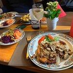 Foto van Restaurant am Schloßtor