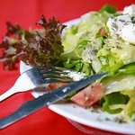 Zain Restaurant & Cafe Foto