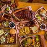 Doc's BBQ and Smoked Meats