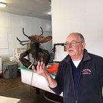 Ryer Lobsters照片