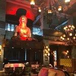 Photo de Buddha-Bar Manila