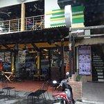 Mooon Cafe照片
