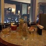 Foto van Aura Lounge & Jazz Bar (The Ritz-Carlton Shanghai Pudong)