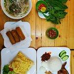 Foto van The Daun Restaurant