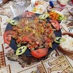 Cappadocian Cuisine resmi