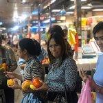 ภาพถ่ายของ Taipei Fish Market
