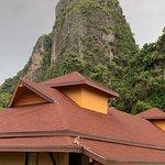 Bilde fra Bhu Nga Sari Restaurant