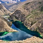 Lake Huallhua