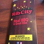 Rib City Foto