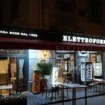 Photo of Elettroforno Frontoni