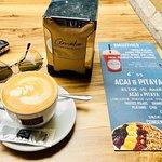 Bilde fra Amelie Coffee