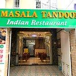 Ảnh về Masala Tandoor Indian Restaurant