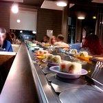 Fujiya sushi - Le Petit Quevilly照片