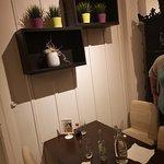 Bilde fra Moon Restaurant Orkanger