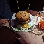 Photo of The Big Bull Restaurant