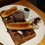 Sense Dessert Cafe照片