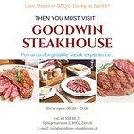 Goodwin The Steak House Zürich Foto