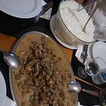 Fotografija – Restaurante Shu-Bi-Dua